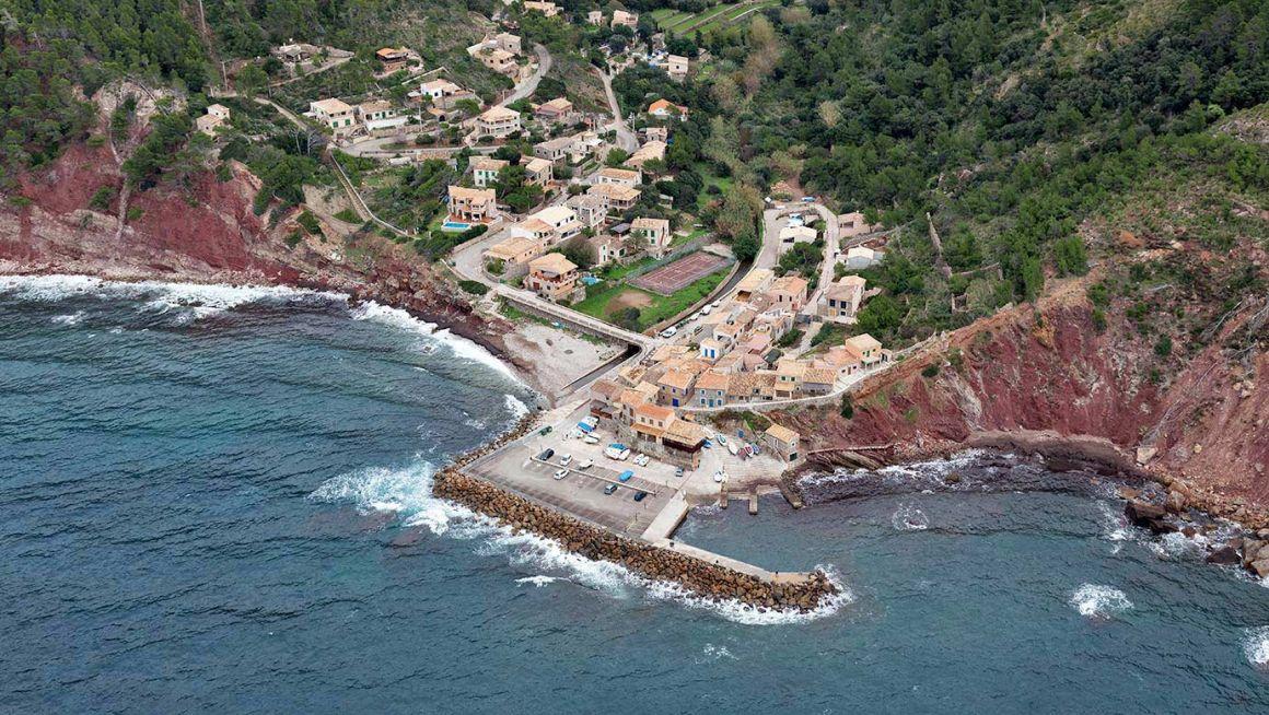 Puerto de Valldemossa